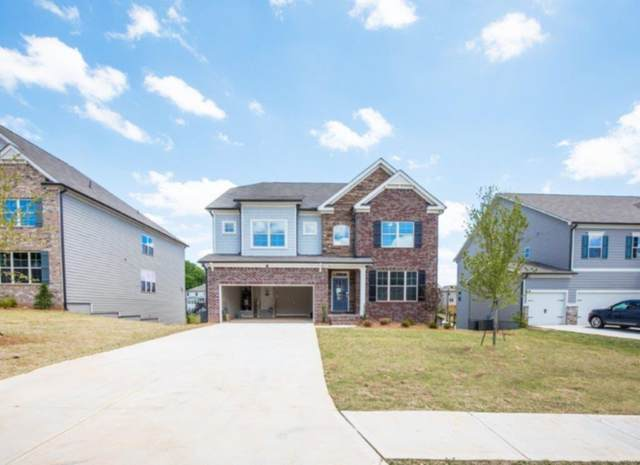 414 Aristides Way, Canton, GA 30115 (MLS #6763561) :: North Atlanta Home Team