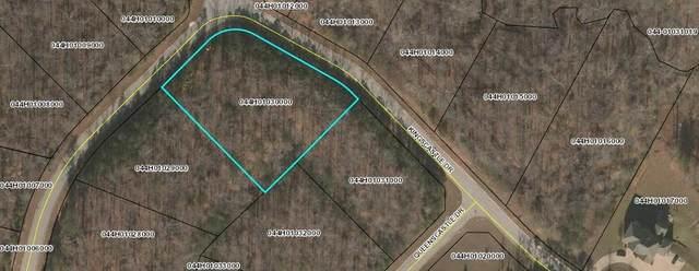 0 Kingscastle Drive, Ellenwood, GA 30294 (MLS #6763563) :: Kennesaw Life Real Estate