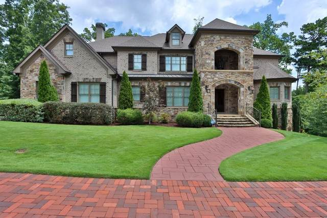 1465 Gatestone Way, Atlanta, GA 30339 (MLS #6763566) :: The Heyl Group at Keller Williams