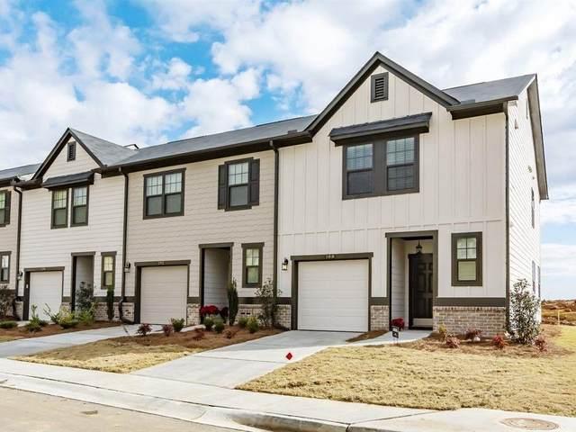 6525 Mountain Home Way SE #93, Mableton, GA 30126 (MLS #6763569) :: Kennesaw Life Real Estate