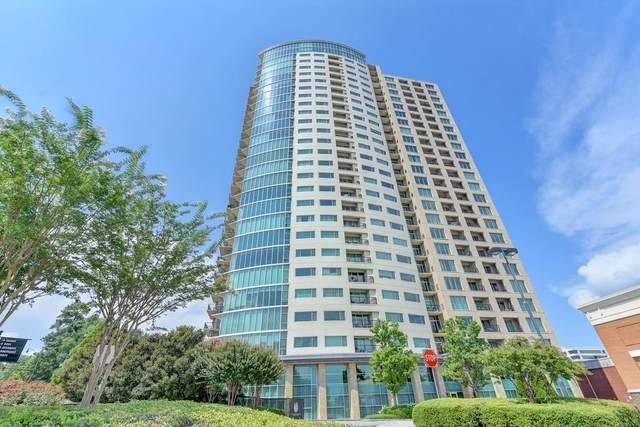 4561 Olde Perimeter Way #905, Atlanta, GA 30346 (MLS #6763577) :: North Atlanta Home Team