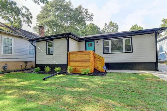 1095 Victory Drive SW, Atlanta, GA 30310 (MLS #6763579) :: The Heyl Group at Keller Williams