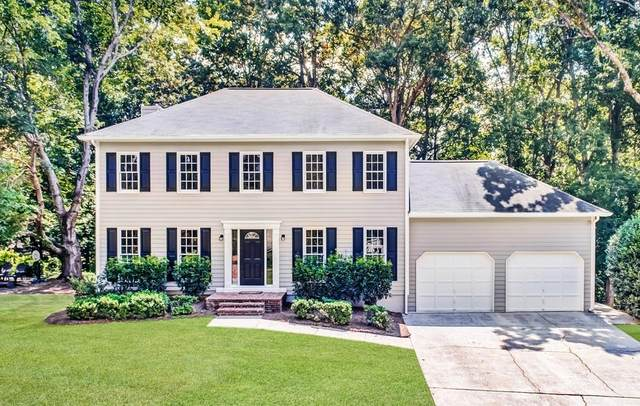 4160 Riverhill Court NE, Roswell, GA 30075 (MLS #6763591) :: The Butler/Swayne Team