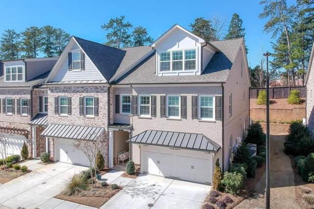 3277 Artessa Lane, Roswell, GA 30075 (MLS #6763603) :: The Zac Team @ RE/MAX Metro Atlanta