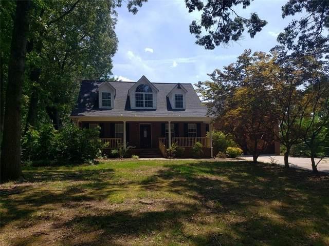 372 Old Jacksonville Road, Buchanan, GA 30113 (MLS #6763617) :: North Atlanta Home Team
