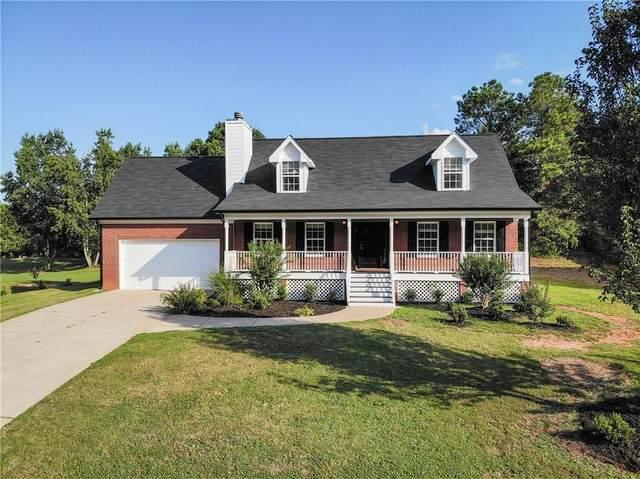 306 Arbor Road, Monroe, GA 30656 (MLS #6763626) :: Team RRP | Keller Knapp, Inc.