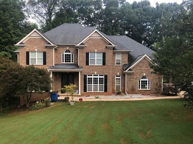 7434 Holly Berry Lane, Winston, GA 30187 (MLS #6763633) :: The Heyl Group at Keller Williams