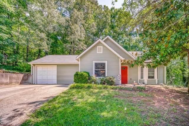 2748 Melissa Ann Place, Lithia Springs, GA 30122 (MLS #6763634) :: North Atlanta Home Team