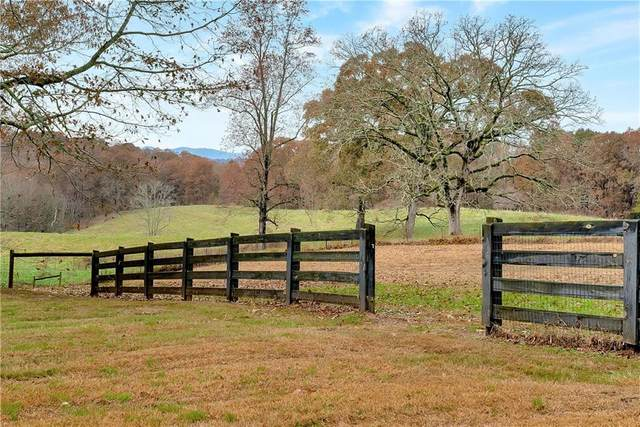 220 Paradise Park Road, Cornelia, GA 30531 (MLS #6763646) :: North Atlanta Home Team