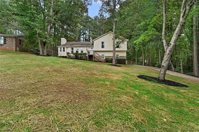 521 Creekwood Pass, Dallas, GA 30157 (MLS #6763649) :: North Atlanta Home Team