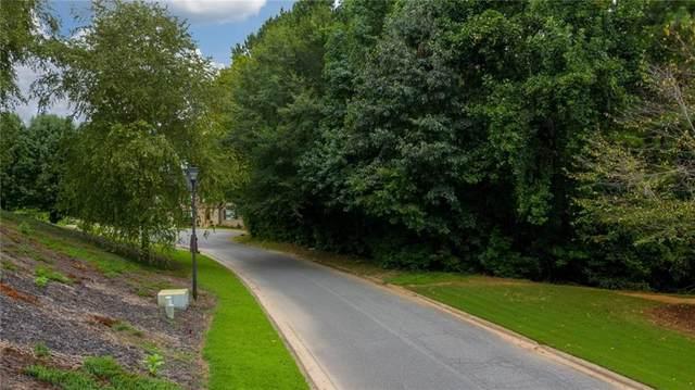 Lot 15 Confederate Pointe, Canton, GA 30115 (MLS #6763665) :: North Atlanta Home Team