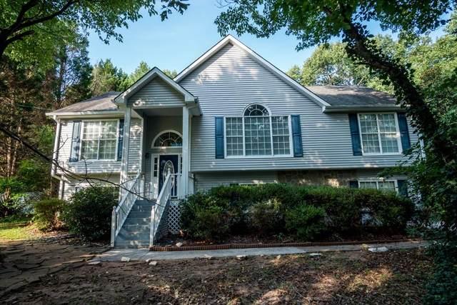 5145 Eastbrook Road, Douglasville, GA 30135 (MLS #6763671) :: The Heyl Group at Keller Williams