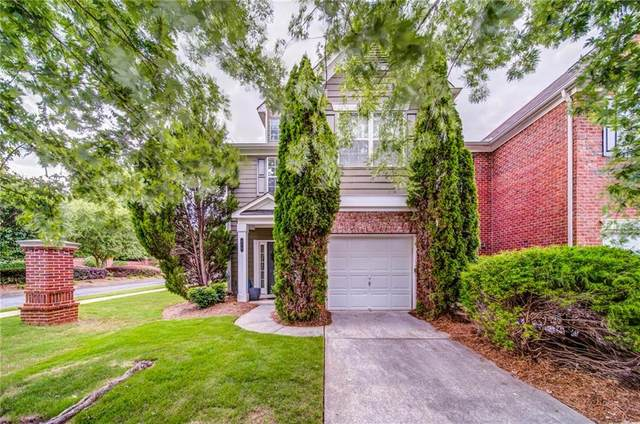 210 Magnolia Leaf Drive, Woodstock, GA 30188 (MLS #6763677) :: The Butler/Swayne Team