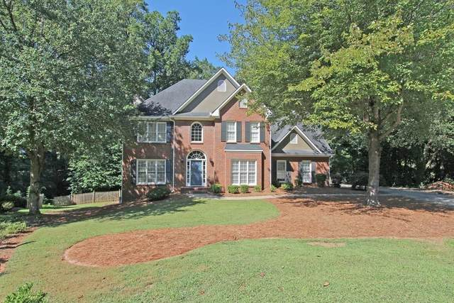 992 SW Marbury Court SW, Marietta, GA 30064 (MLS #6763678) :: The Cowan Connection Team