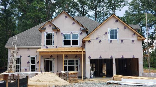 18 Quarry Lane, Dallas, GA 30157 (MLS #6763703) :: Kennesaw Life Real Estate