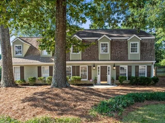 1423 Murdock Road, Marietta, GA 30062 (MLS #6763707) :: The Heyl Group at Keller Williams