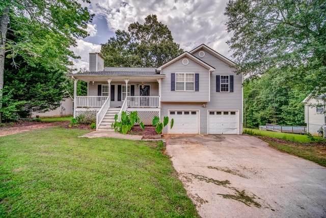 378 Amy Boulevard, Temple, GA 30179 (MLS #6763710) :: Rock River Realty
