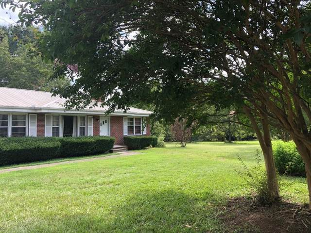 4931 Hwy 81, Loganville, GA 30052 (MLS #6763713) :: The Butler/Swayne Team