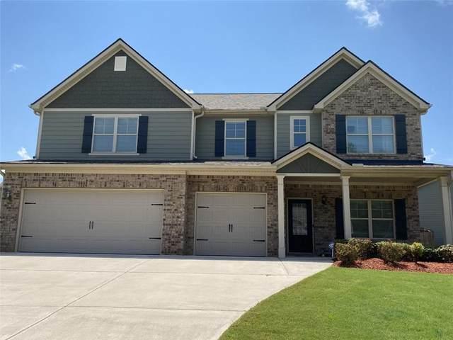 142 Babbling Brook Drive, Mcdonough, GA 30252 (MLS #6763717) :: The Heyl Group at Keller Williams