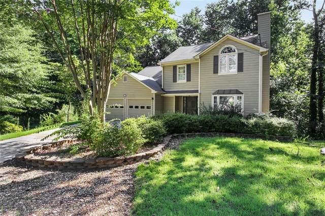 210 Birchmead Drive, Roswell, GA 30075 (MLS #6763742) :: Charlie Ballard Real Estate