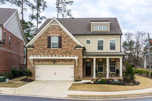 Johns Creek, GA 30022 :: North Atlanta Home Team