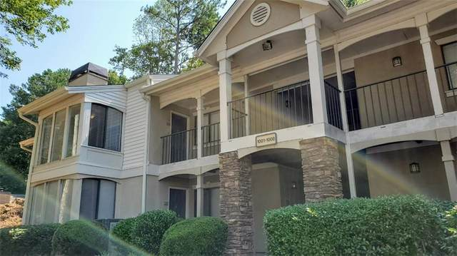 1005 Wingate Way, Sandy Springs, GA 30350 (MLS #6763758) :: RE/MAX Paramount Properties