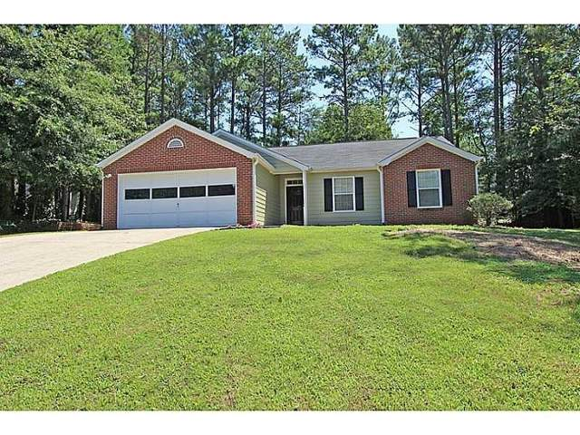 7010 Woodfield Way, Woodstock, GA 30188 (MLS #6763760) :: The Butler/Swayne Team