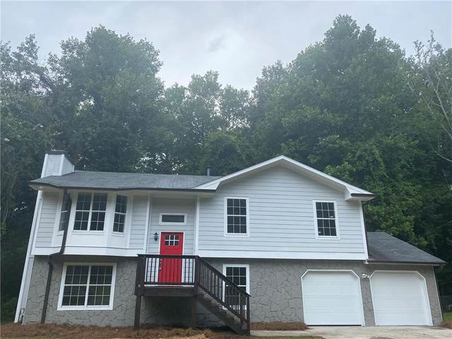1659 Tree Line Road, Lithonia, GA 30058 (MLS #6763761) :: The Heyl Group at Keller Williams