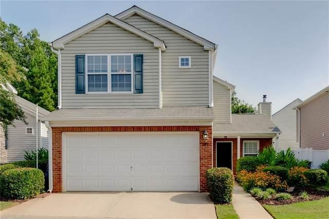 341 W Oaks Trail, Woodstock, GA 30188 (MLS #6763764) :: Charlie Ballard Real Estate