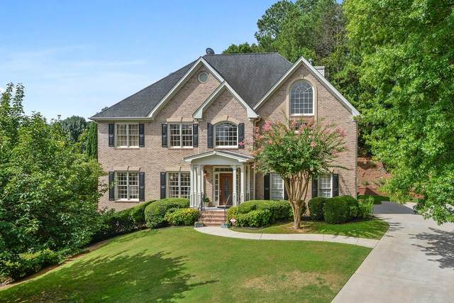 9240 Tuckerbrook Lane, Alpharetta, GA 30022 (MLS #6763765) :: North Atlanta Home Team