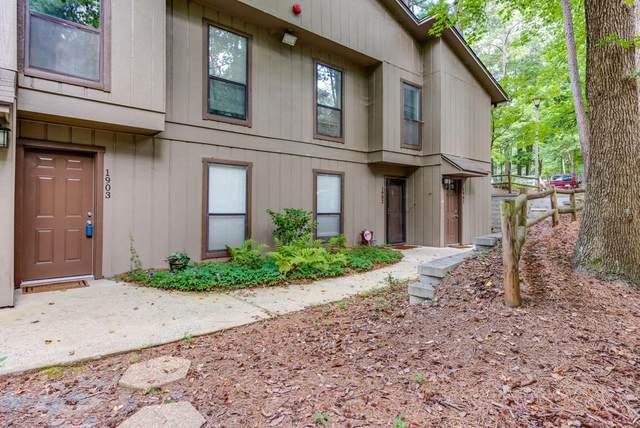 1903 Cumberland Court SE, Smyrna, GA 30080 (MLS #6763768) :: The Heyl Group at Keller Williams