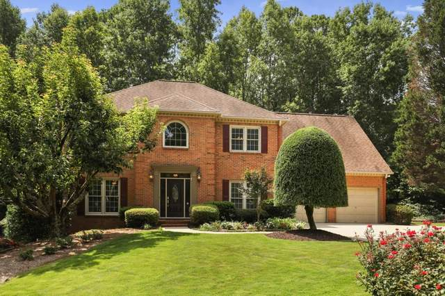 2065 Dunwoody Heritage Drive, Sandy Springs, GA 30350 (MLS #6763777) :: The Butler/Swayne Team