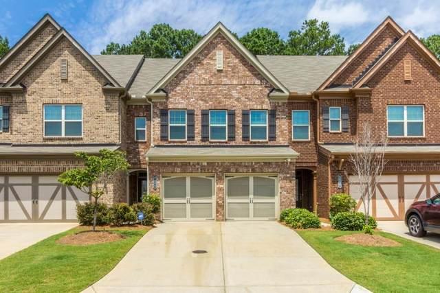 1495 Hampton Oaks Drive, Alpharetta, GA 30004 (MLS #6763784) :: North Atlanta Home Team