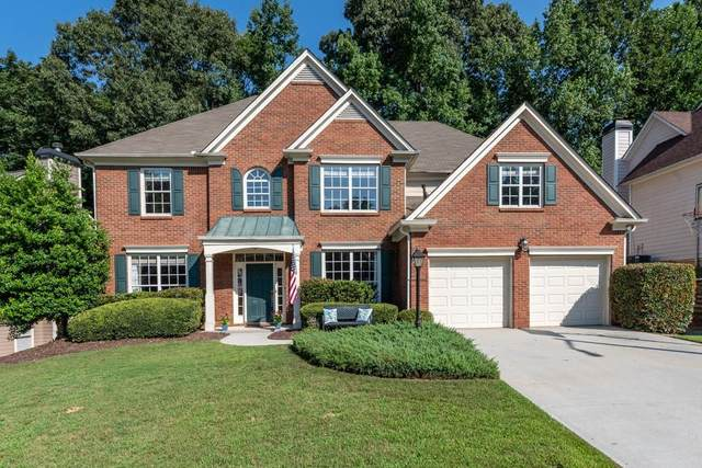 4250 NW Piedmont Landing NW, Kennesaw, GA 30144 (MLS #6763817) :: The Heyl Group at Keller Williams
