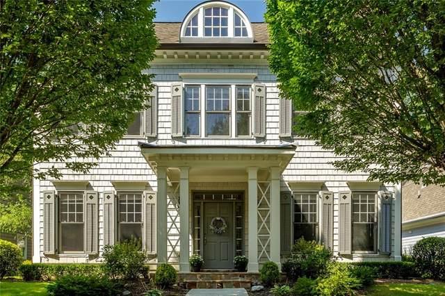 1518 Eidson Hall Drive, Dunwoody, GA 30338 (MLS #6763826) :: North Atlanta Home Team