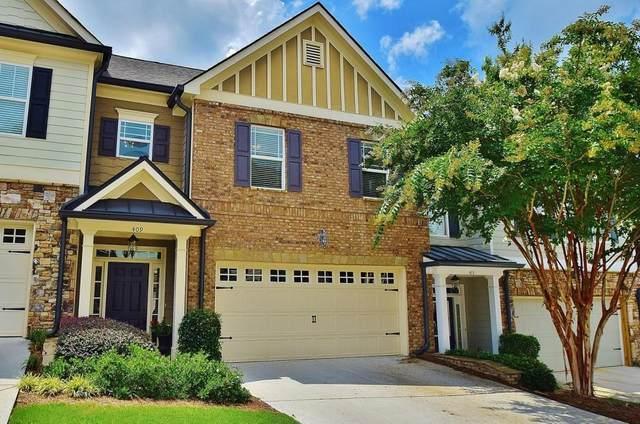 409 Brookhaven Court #409, Gainesville, GA 30501 (MLS #6763833) :: Lakeshore Real Estate Inc.