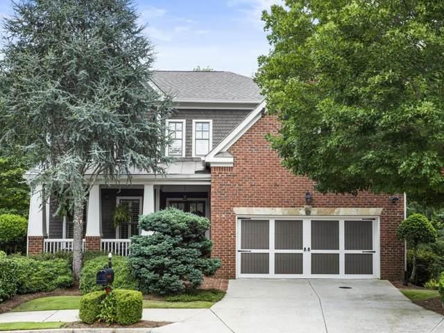 100 Society Street, Alpharetta, GA 30022 (MLS #6763868) :: RE/MAX Paramount Properties