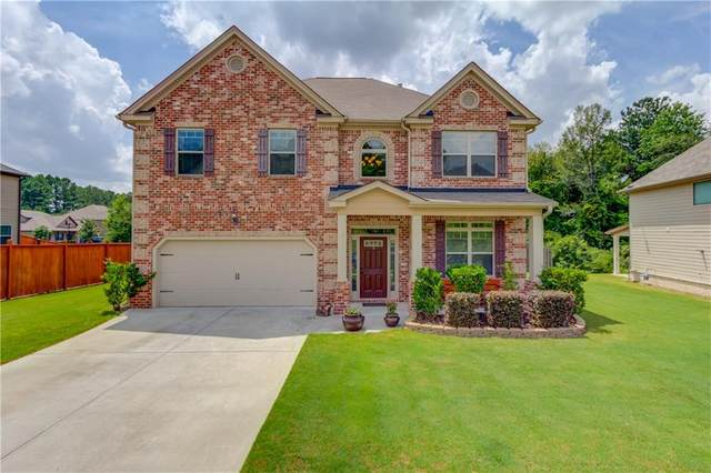 1990 Browning Bend Court, Dacula, GA 30019 (MLS #6763869) :: The Heyl Group at Keller Williams