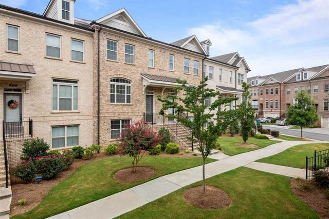 113 Laurel Crest Alley, Johns Creek, GA 30024 (MLS #6763877) :: Keller Williams