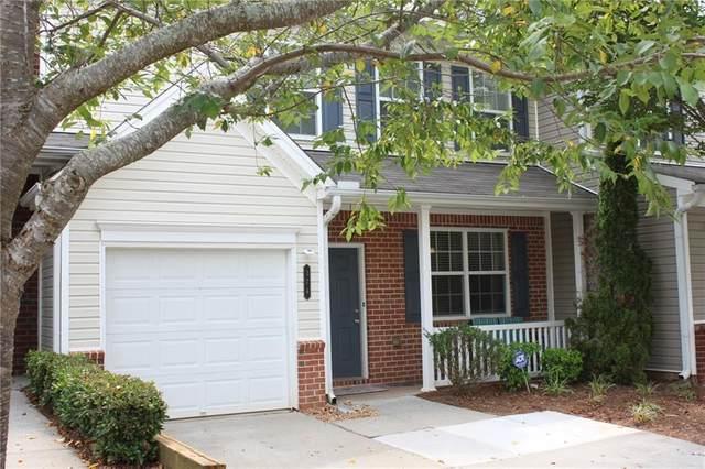 374 Weatherstone Place, Alpharetta, GA 30004 (MLS #6763893) :: North Atlanta Home Team