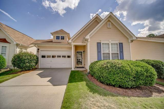730 Azalea Avenue, Mcdonough, GA 30253 (MLS #6763905) :: North Atlanta Home Team