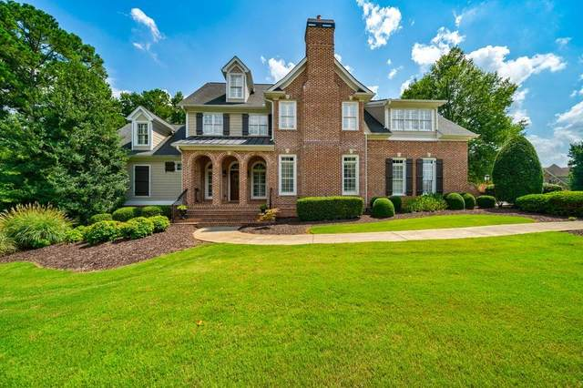 400 Gleneagle Terrace, Milton, GA 30004 (MLS #6763907) :: The Butler/Swayne Team