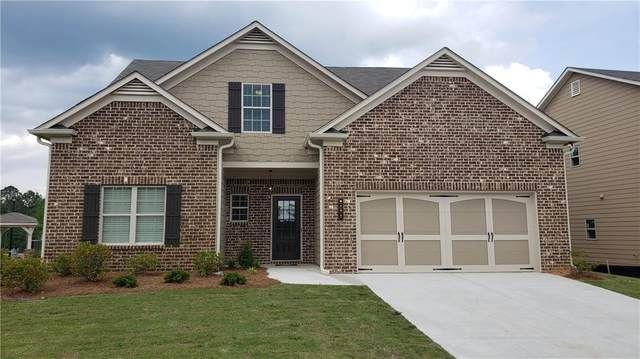 2518 Wimberley Pine Court, Dacula, GA 30019 (MLS #6763912) :: The Heyl Group at Keller Williams