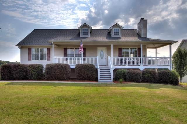 51 Aspen Drive NW, Cartersville, GA 30120 (MLS #6763915) :: Kennesaw Life Real Estate