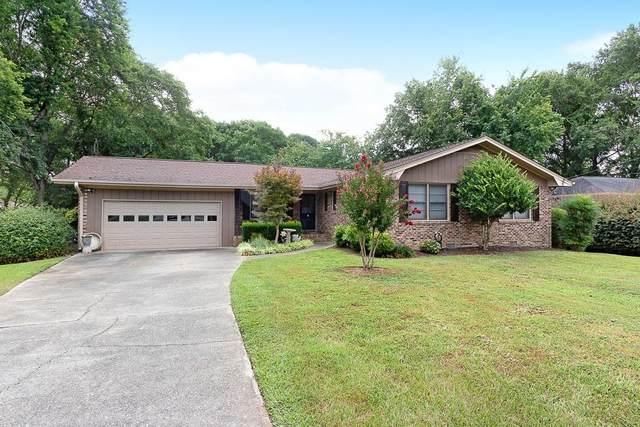 73 Grayson New Hope Road, Grayson, GA 30017 (MLS #6763918) :: North Atlanta Home Team