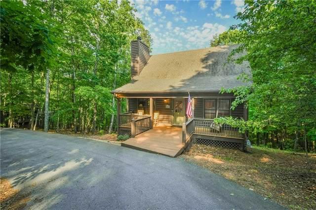 180 Dogwood Lane, Jasper, GA 30143 (MLS #6763930) :: North Atlanta Home Team