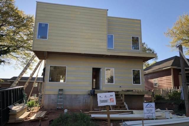 795 Fraser Street SE, Atlanta, GA 30315 (MLS #6763940) :: AlpharettaZen Expert Home Advisors