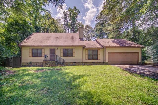 7260 Oswego Trail, Riverdale, GA 30296 (MLS #6763951) :: The Heyl Group at Keller Williams