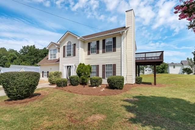 3024 River Oak Mews, Decatur, GA 30034 (MLS #6763964) :: North Atlanta Home Team
