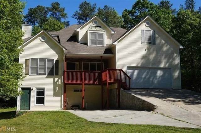 3265 Greenhill Court, Villa Rica, GA 30180 (MLS #6763969) :: North Atlanta Home Team